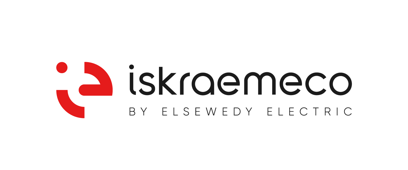 Iskraemeco LOGO horizontal EE 01 TRANSPARENT BACKGROUND